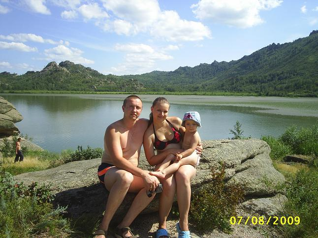 Саввушки Алтайский край « Krasrocks